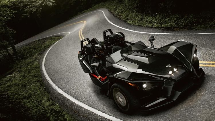 polaris slingshot 14 autos post. Black Bedroom Furniture Sets. Home Design Ideas