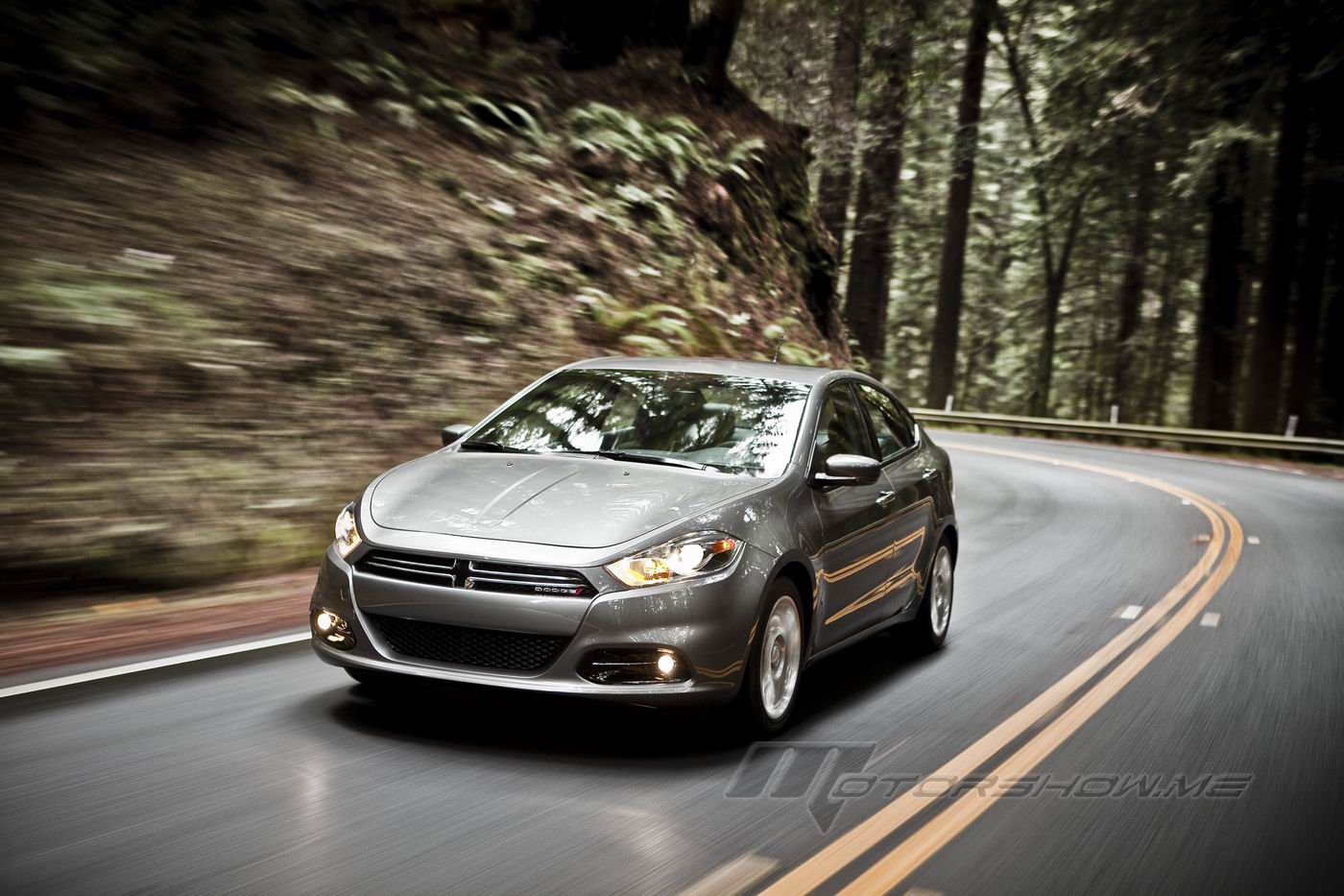 2016 Dodge Dart Delivers Cutting Edge Style Technology And Safety Features