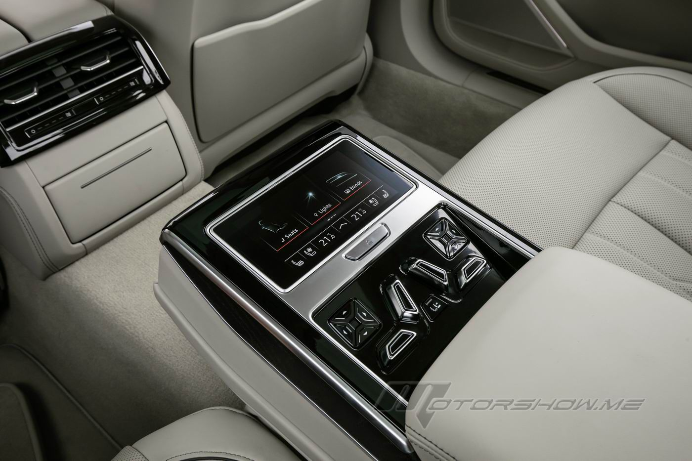 2019 Audi A8 Sporty Elegance And Sophistication