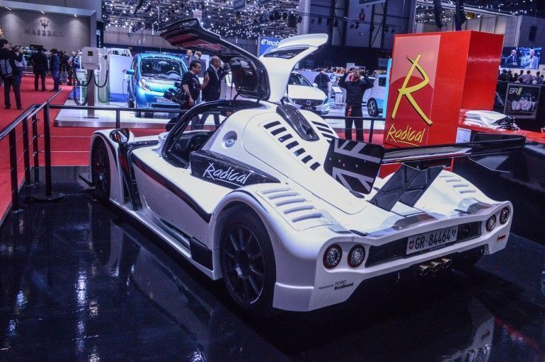 The RXC Turbo 500, a return to Nurburgring!