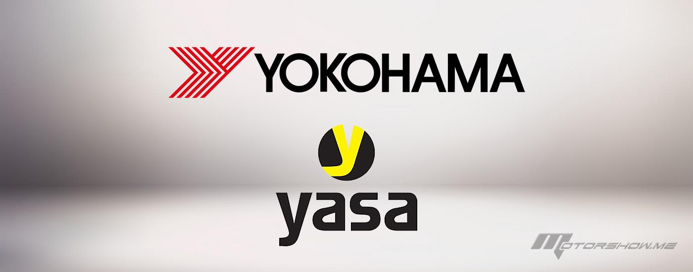 Yokohama's Exclusive Partnership with YASA