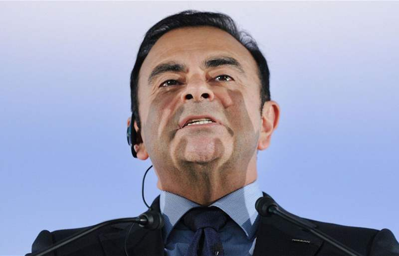 Statement of Carlos Ghosn