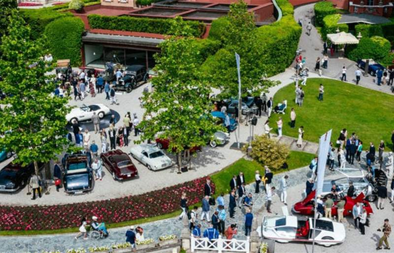 Highlights of the Concorso d'Eleganza Villa d'Este 2019