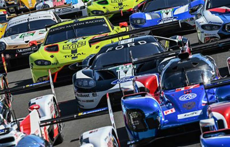 WEC 2019 - Le Mans 24 Hours - Michelin's Successful 'Super-Final'!