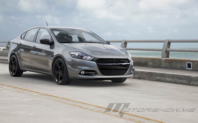 2016 Dodge Dart Is Loaded With 60 Safety And Security Features