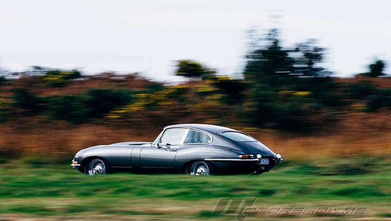 1984 Jaguar Eagle E-Type