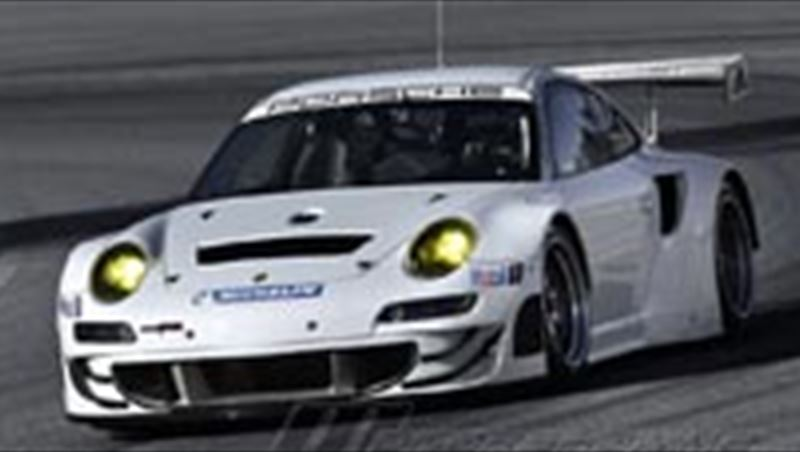 2011 Board approves further races for the Porsche 911 GT3 R Hybrid