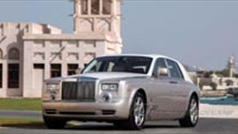 2011 Phantom Sales in Abu Dhabi Hit Highest-Ever Peak