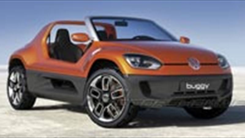 2012 Buggy Up Concept
