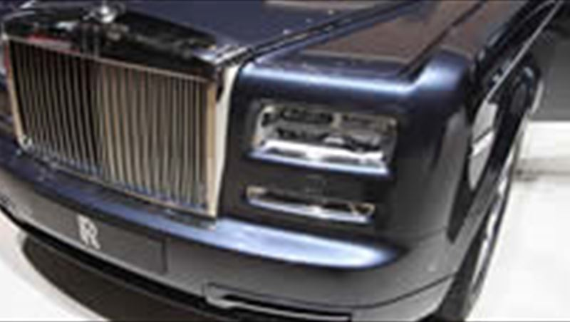 2014 Phantom Series II