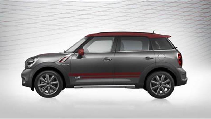 2015 Countryman Park Lane