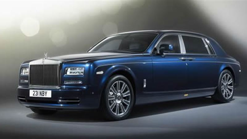2015 Phantom Limelight
