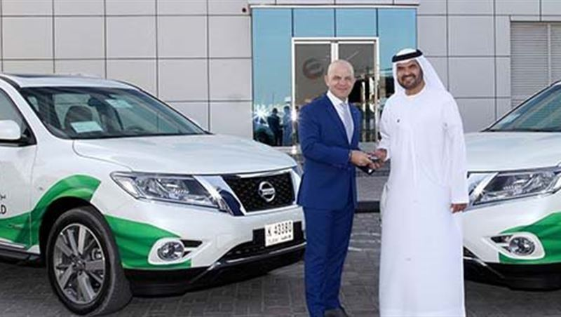 2015 Benefits of Sustainable Driving in the UAE