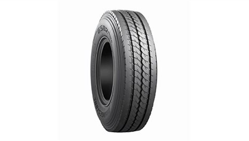 2016 Bridgestone 325 R24 Premium Tubeless Tires