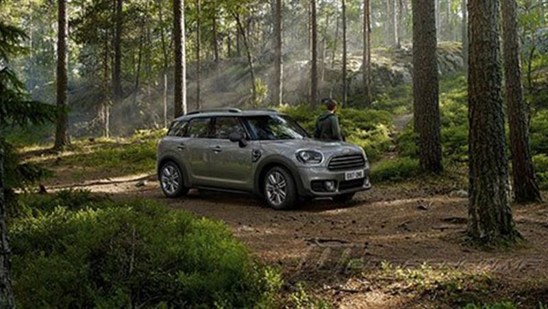 2017 One Countryman
