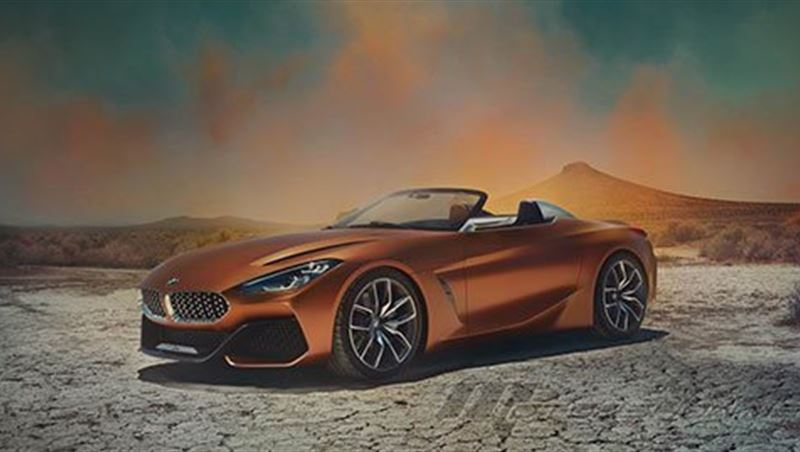 2018 مفهوم Z4