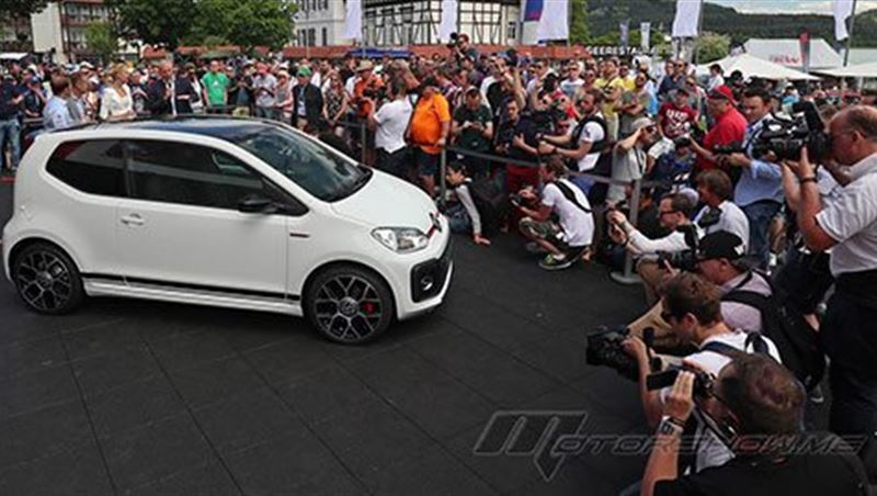 2017 Worthersee GTI