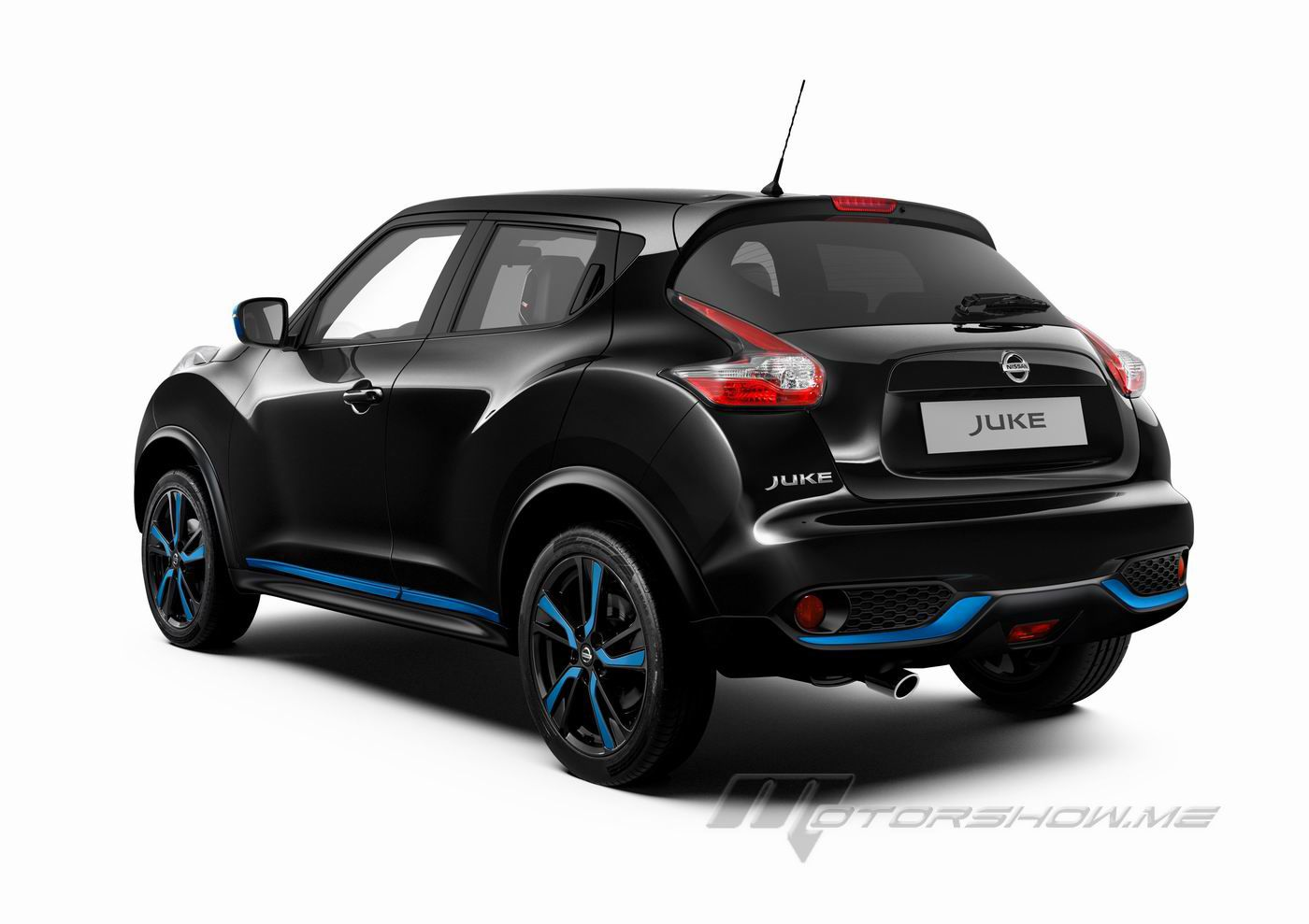 Photos By Motorshow Cars Nissan 2018 Juke Fuel Filter Location Image