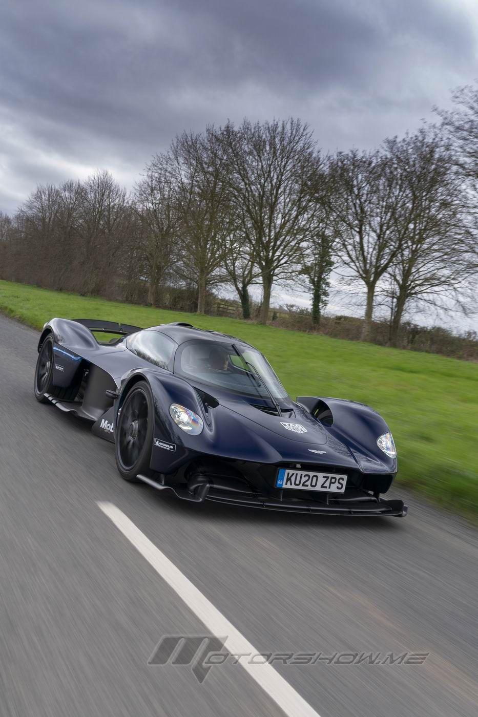 Photos By Motorshow Cars Aston Martin