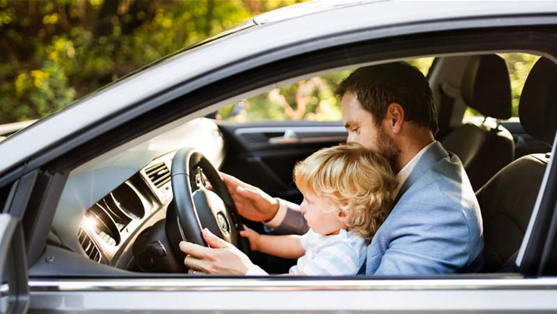 Mish Masmou7: Parents Using Their Children as Airbags