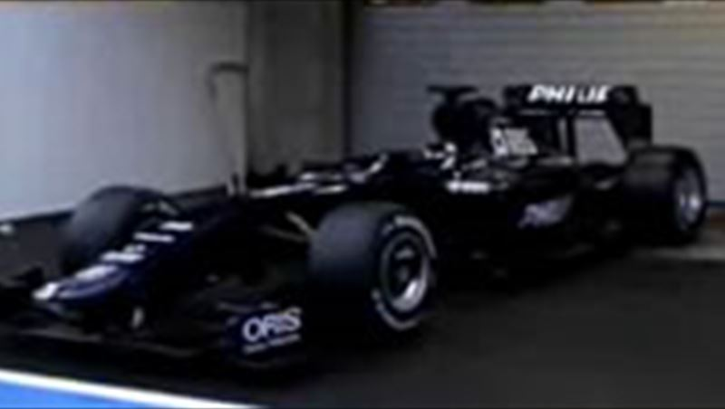 Williams FW31 of 2009