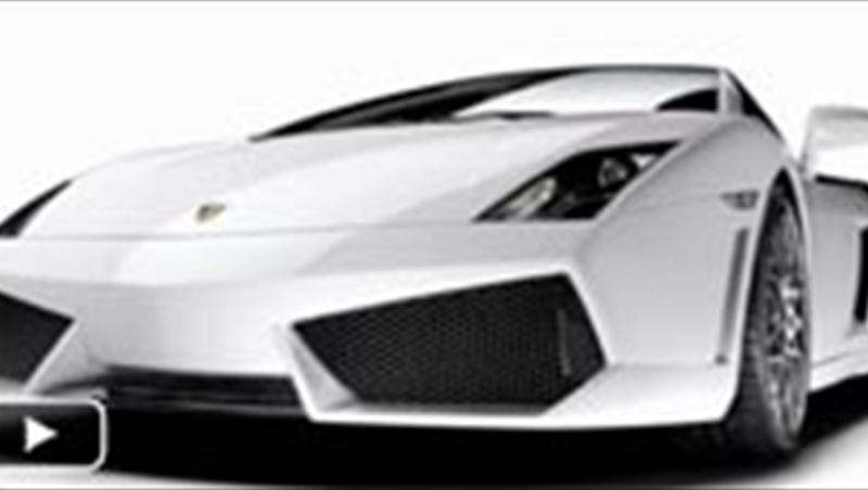 Lamborghini Gallardo 2012 Lineup at YMC
