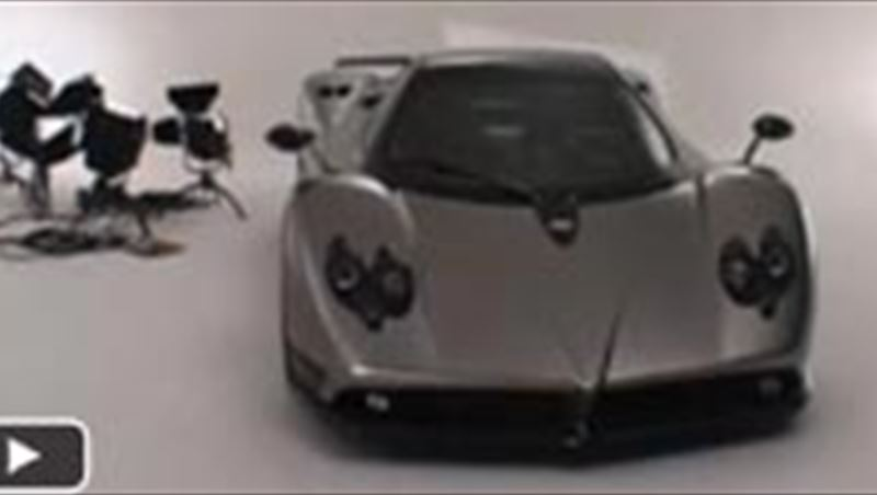 Pagani Overview and Zonda Line-up
