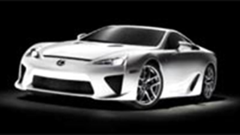 2011 Lexus LFA tested by MotorShow on YMC including interviews with BUMC CEO: Dr. Fred Boustany and Lexus Chief Engineer: Haruhiko Tanahashi
