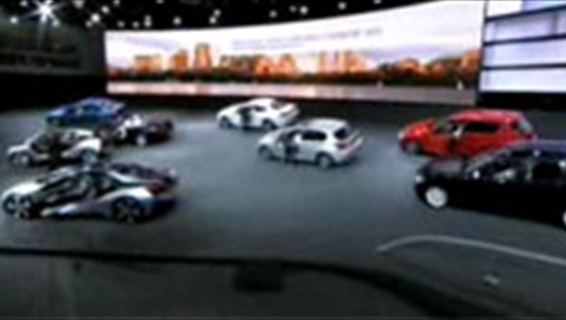 Porsche, Audi, Opel, VW, Mercedes, BMW, Mini, Bentley, Land Rover, Jaguar, Renault, Peugeot, Volvo, Chevrolet, Maserati, Lamborghini and Ferrari at Frankfurt Motor Show 2011